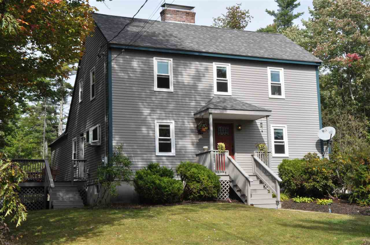 MIDDLETON NH  Home for sale $239,900