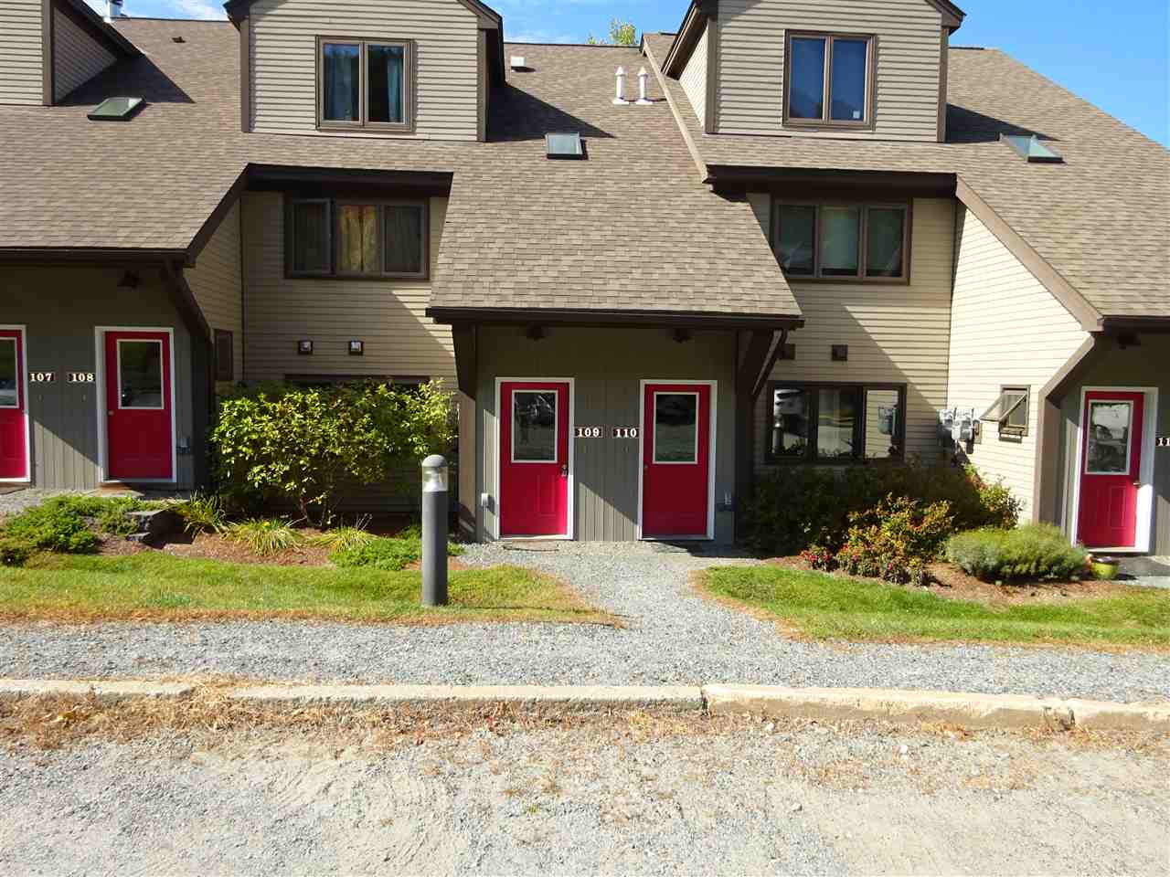 West Windsor VT 05037 Condo for sale $List Price is $135,000