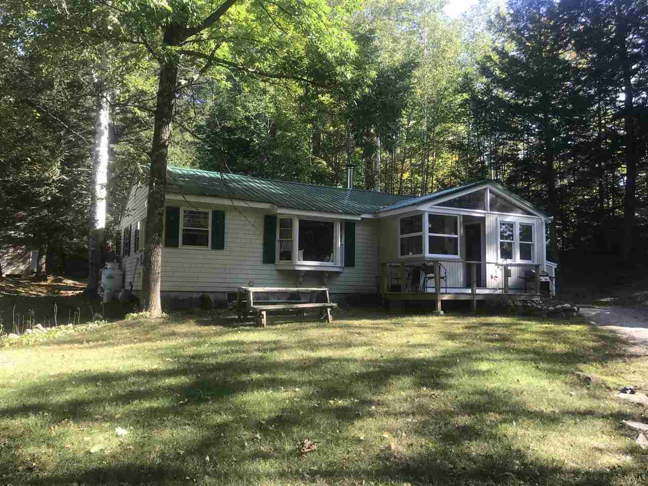 Tuftonboro NHHome for sale $$138,900 $145 per sq.ft.
