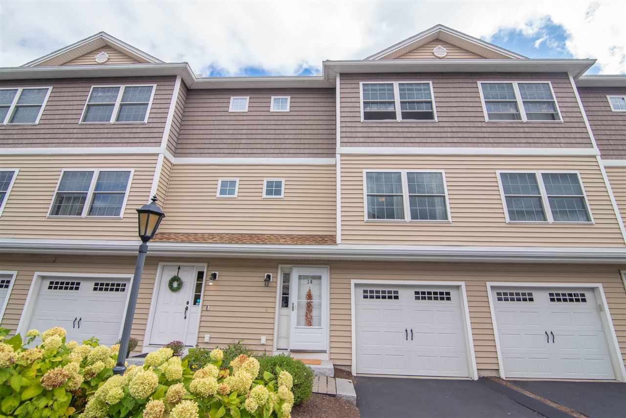 MLS 4778471: 81 North High Street-Unit 14, Derry NH