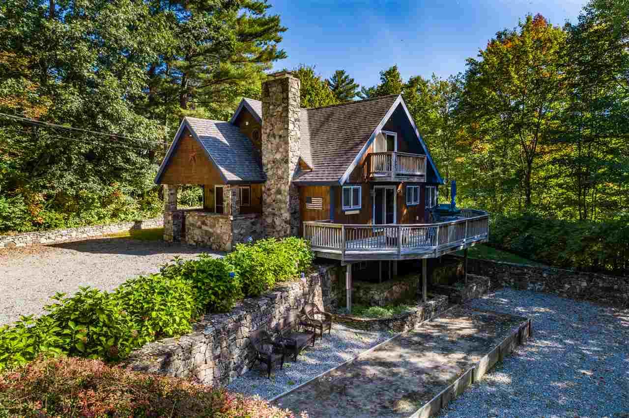 Moultonborough NHHome for sale $$324,900 $263 per sq.ft.