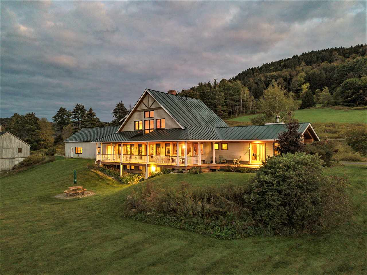 Village of Taftsville in Town of Hartland VT Home for sale $List Price is $899,000
