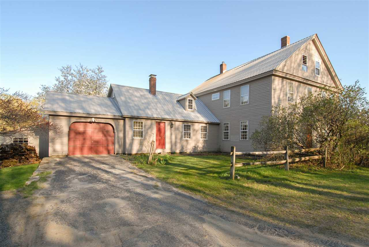 Cornish NH 03745 Home for sale $List Price is $419,000