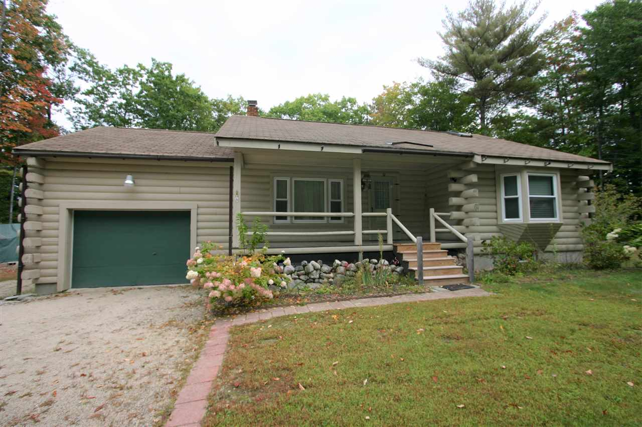 Photo of 31 Woodcrest Drive Ossipee NH 03864