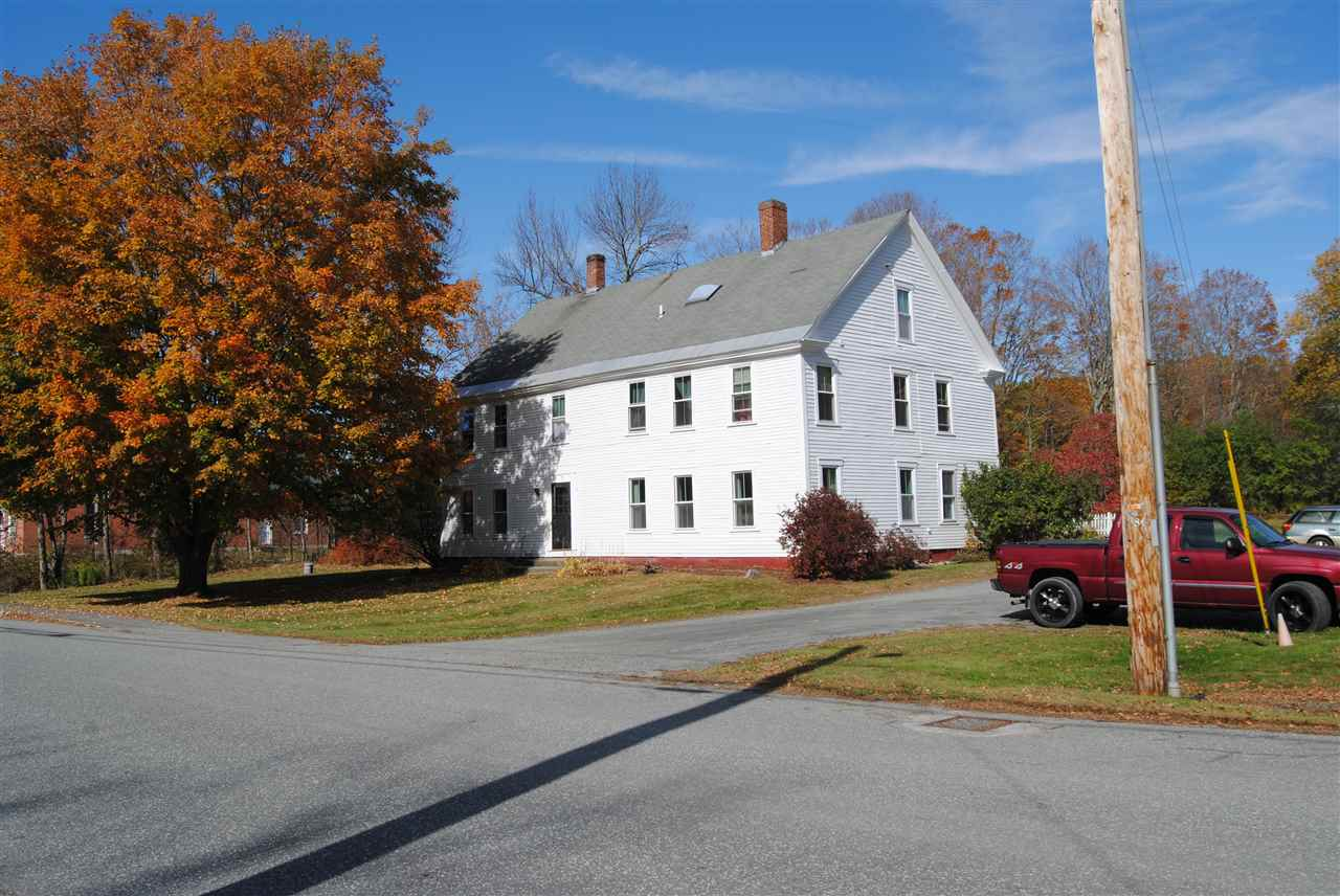 Plainfield NH 03770 Multi Family for sale $List Price is $435,000