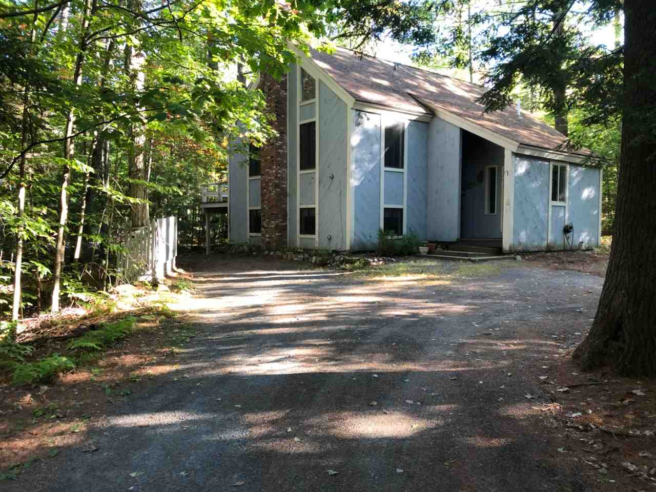Village of Eastman in Town of Grantham NH  03753 Home for sale $List Price is $217,900