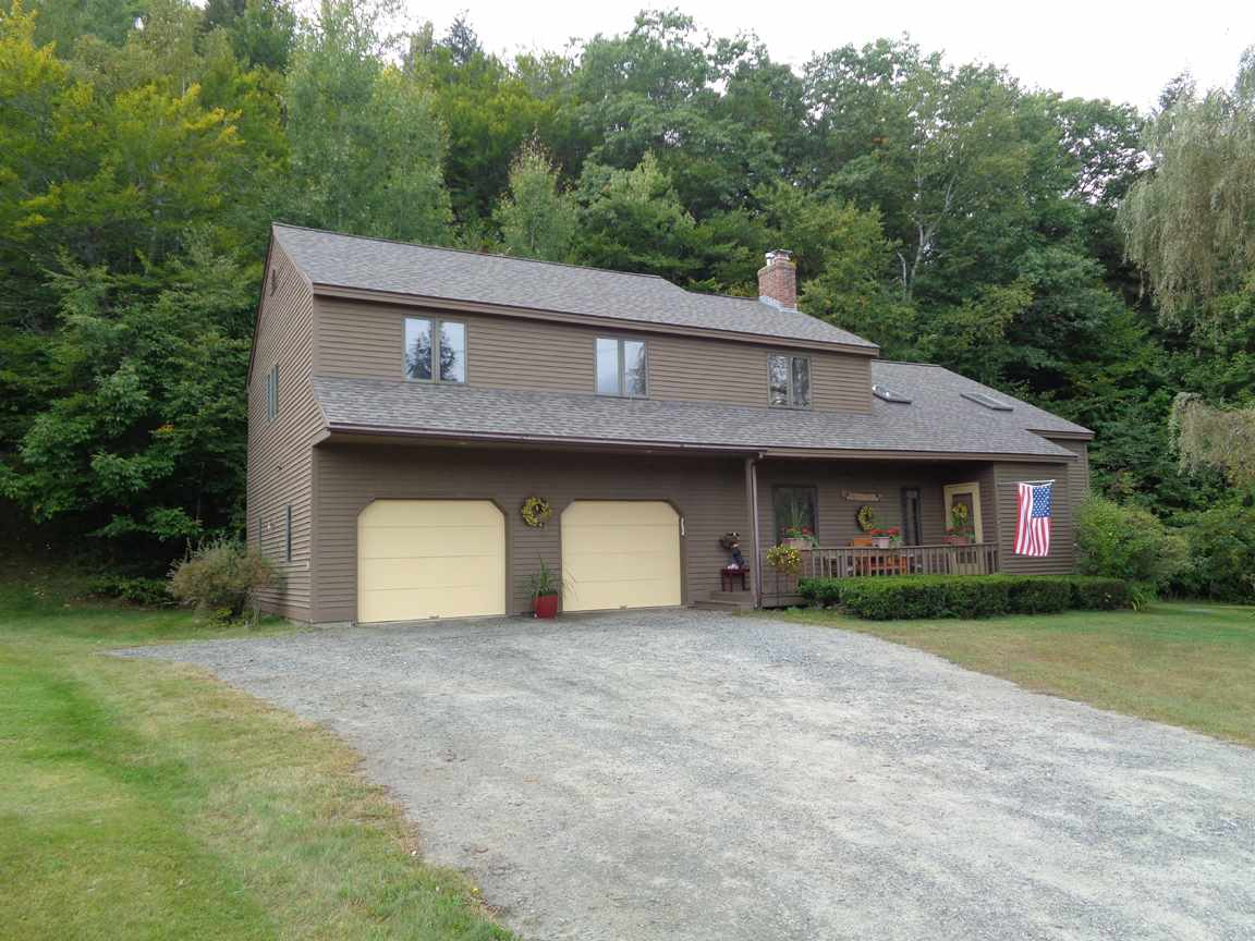 BRISTOL NH  Home for sale $474,900