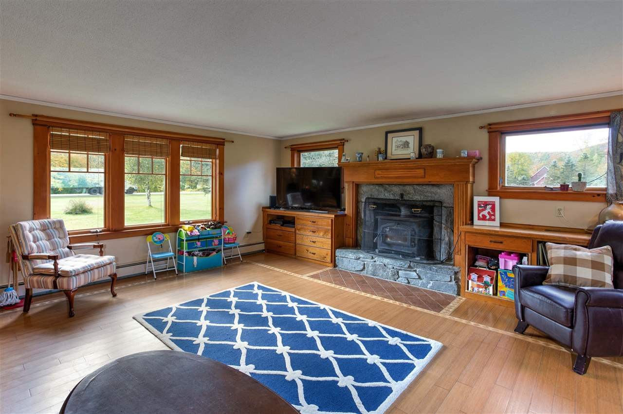 MLS 4778694: 5274 West Woodstock Road, Woodstock VT