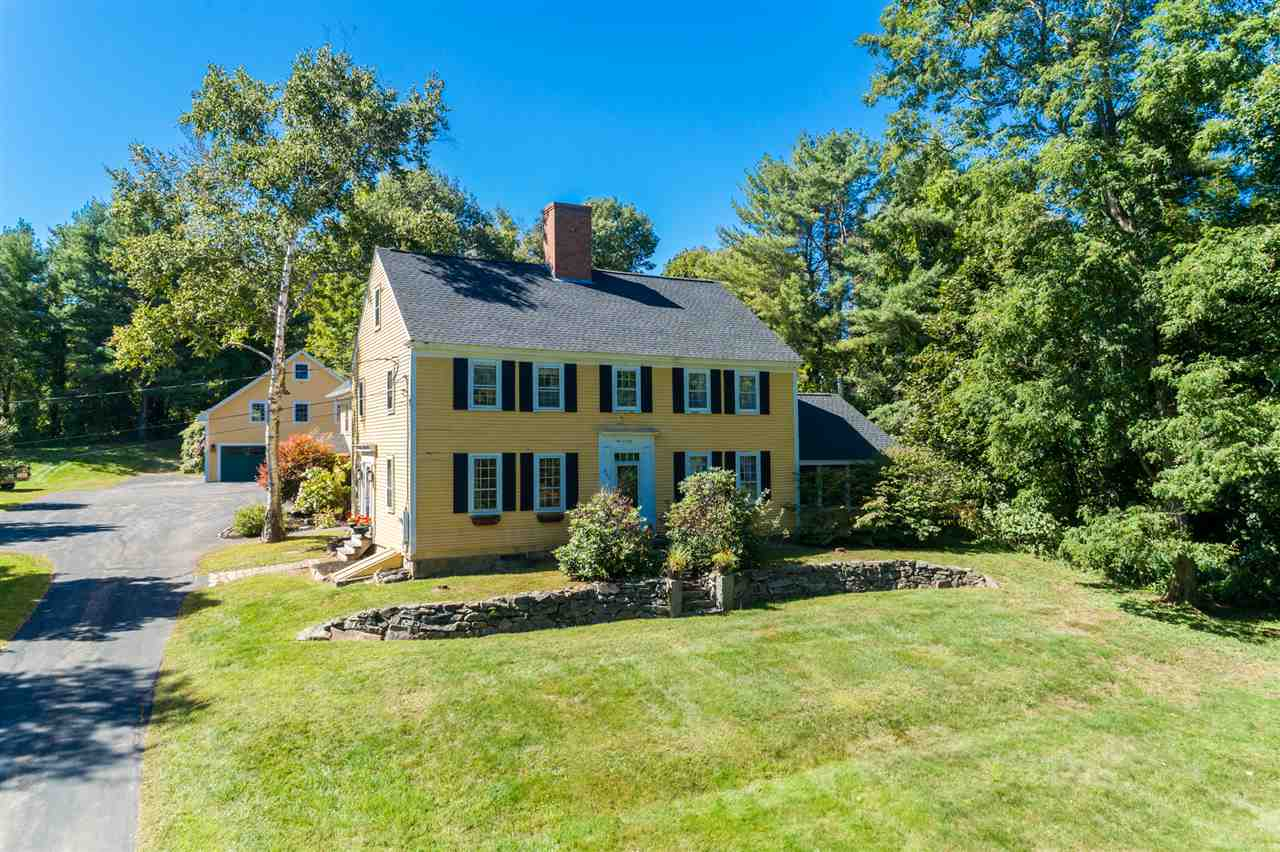 WOLFEBORO NH Home for sale $639,000