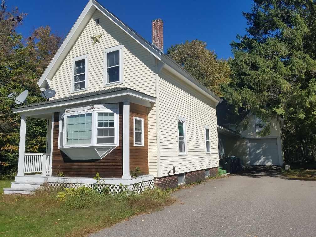Tilton NHHome for sale $$165,000 $70 per sq.ft.