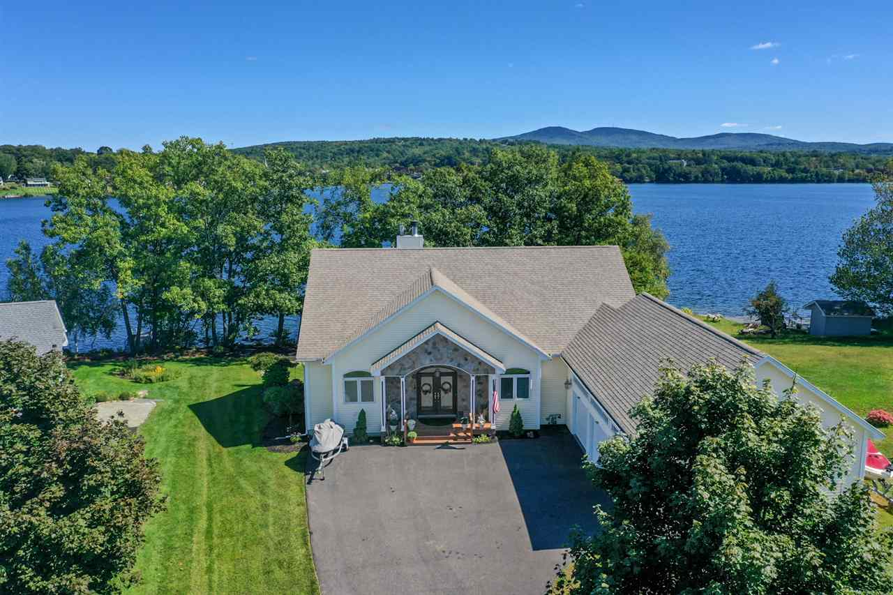LACONIA NH  Home for sale $899,900