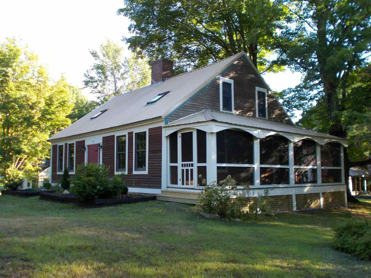 Brookfield NH Home for sale $$345,900 $118 per sq.ft.