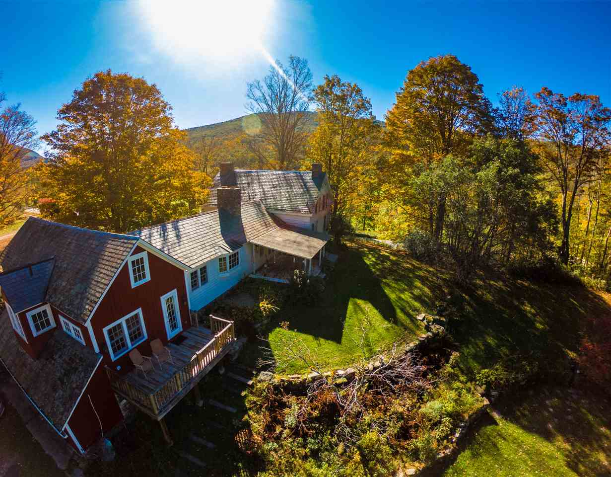 Arlington VTHorse Farm | Property  on Batten Kill