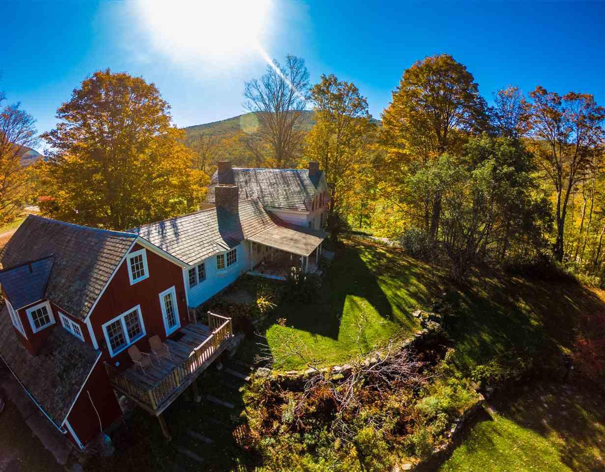 Arlington VTHorse Farm | Property  on Battenkill