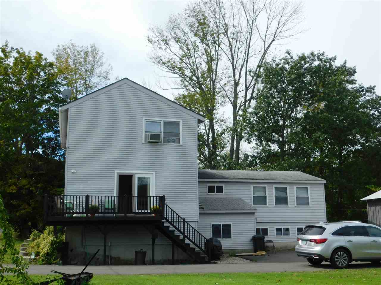 PITTSFIELD NH  Home for sale $219,900