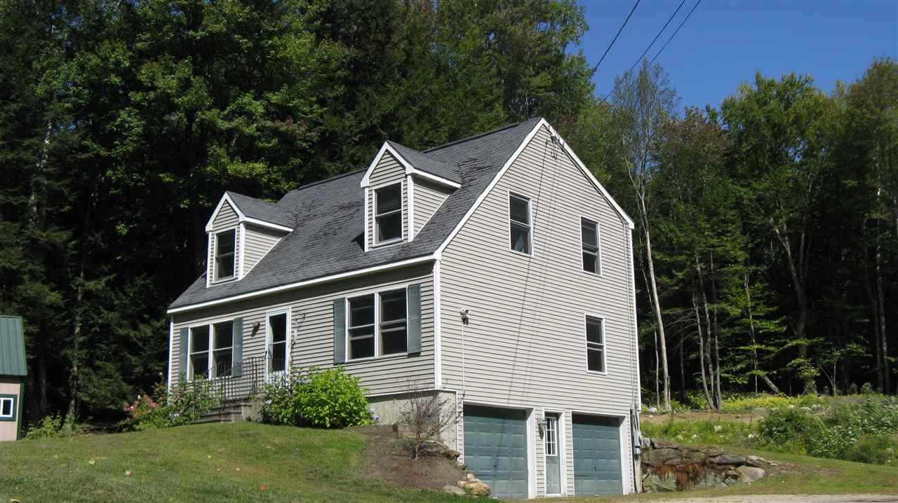 GILMANTON NH Home for sale $289,000