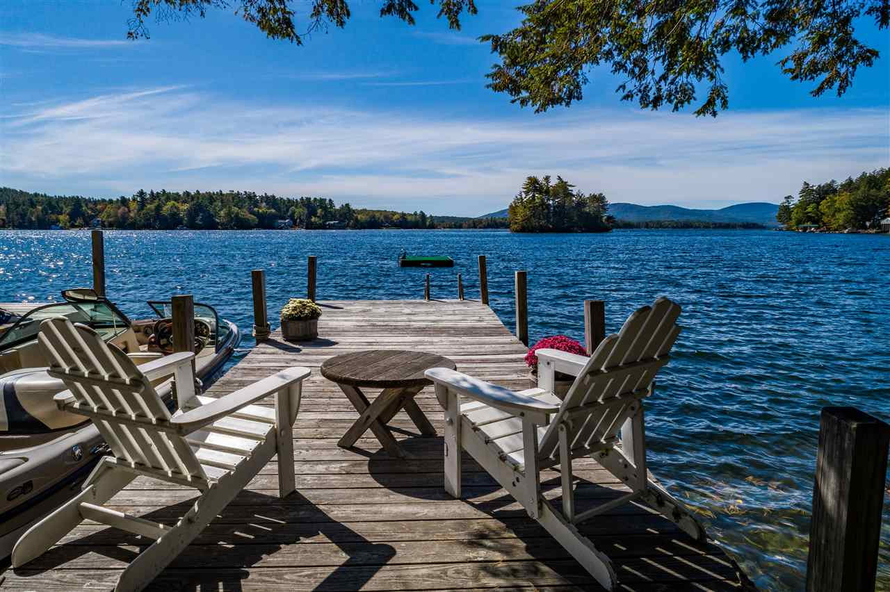 MLS 4778939: Lot 2 Canopache Road, Wolfeboro NH