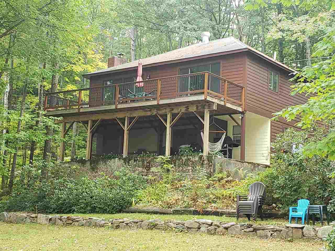 ASHLAND NH Home for sale $889,000