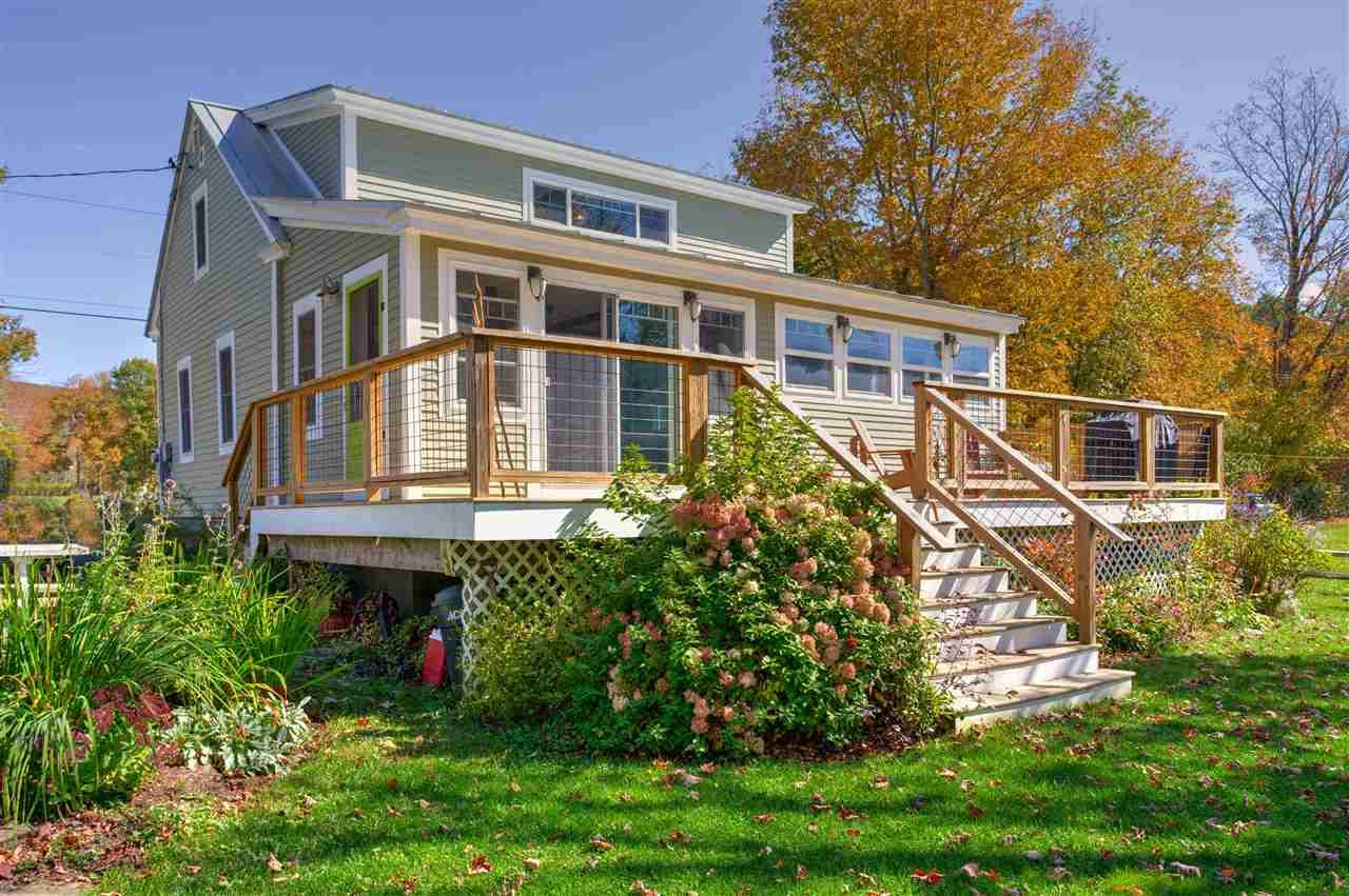 STRAFFORD VTLake House for sale $$299,000 | $190 per sq.ft.