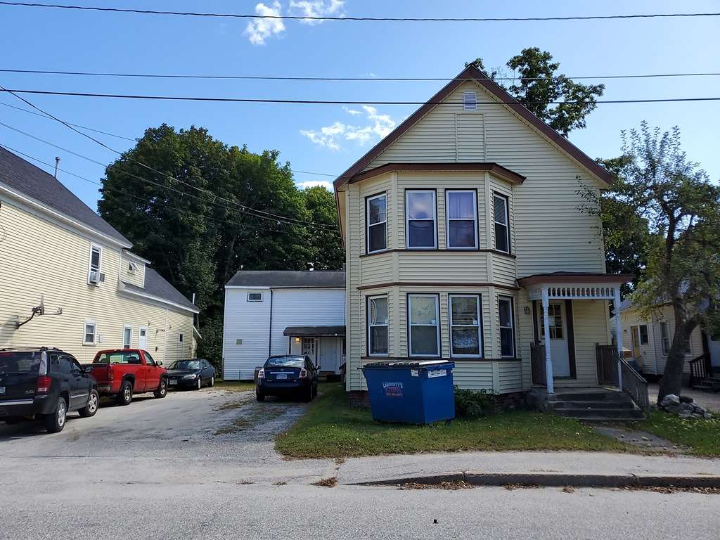 Newport NH 03773Multi Family for sale $List Price is $122,500
