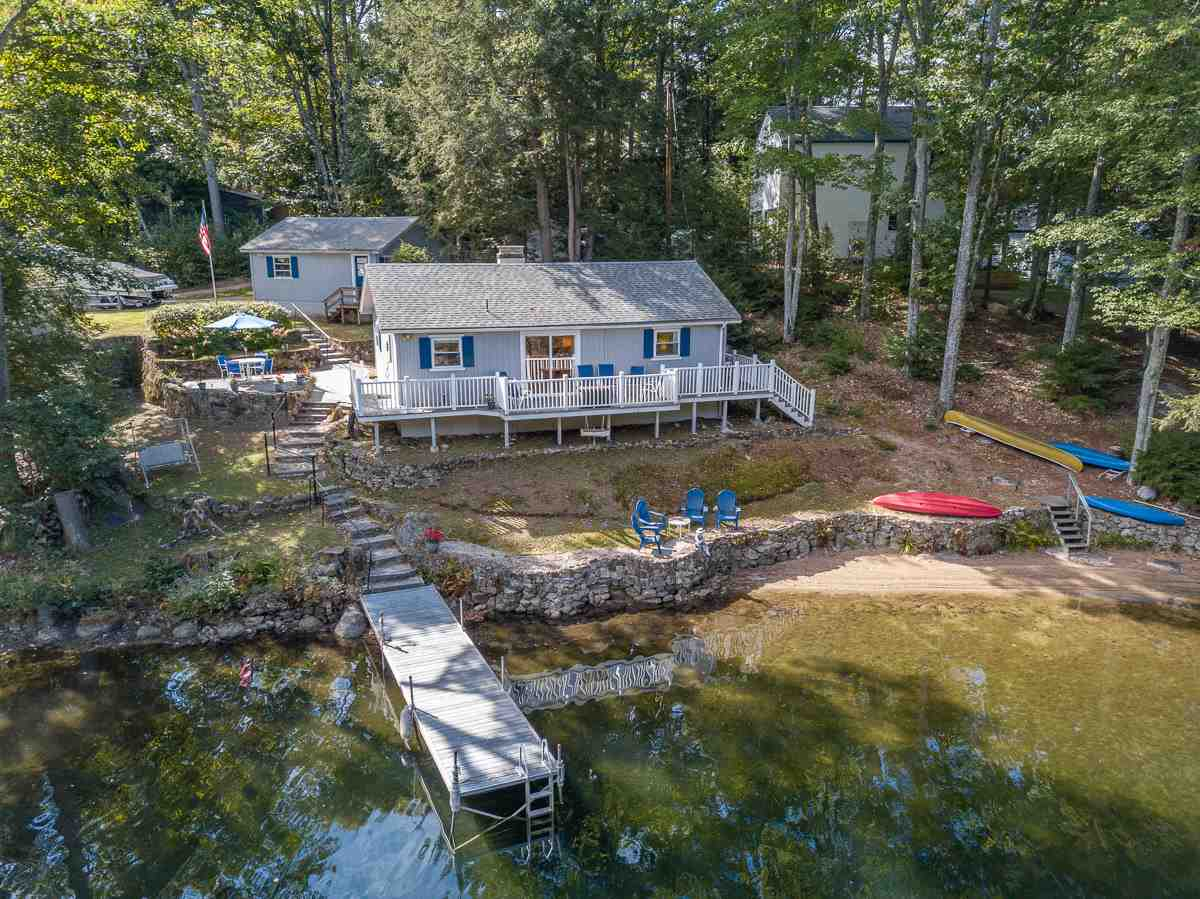 MEREDITH NH  Home for sale $749,000