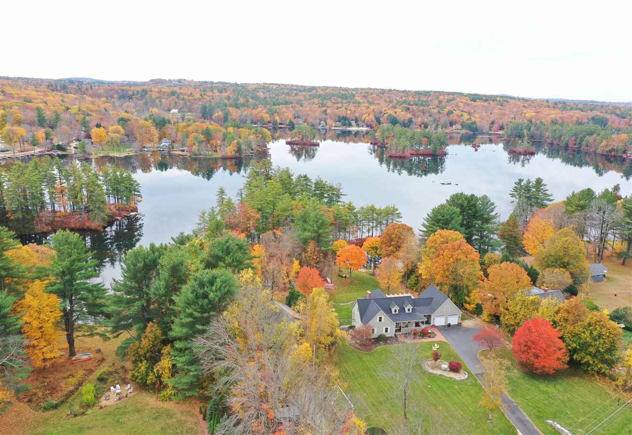 STRAFFORD NH  Home for sale $1,399,000