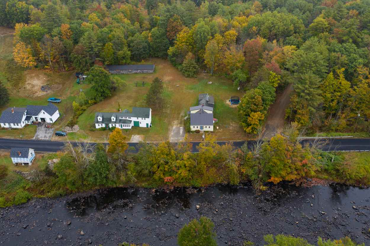 Photo of 187 Webster Mills Road Chichester NH 03258