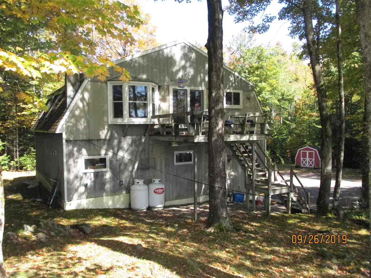 SUNAPEE NH Home for sale $$234,900 | $181 per sq.ft.