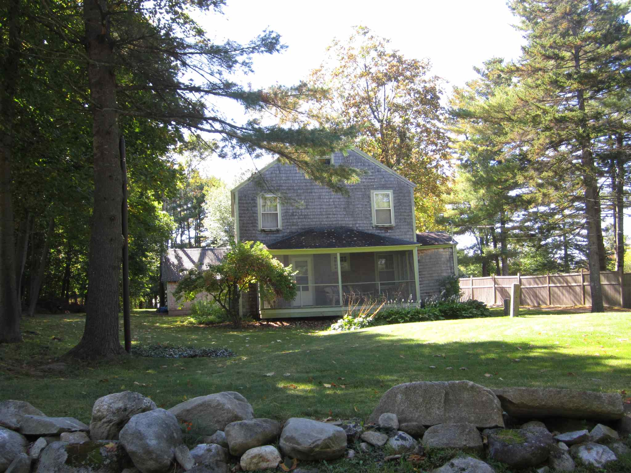 NEW LONDON NH Home for sale $$295,000 | $211 per sq.ft.