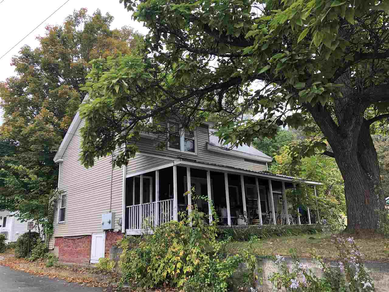 WALPOLE NHMulti Family Homes for sale