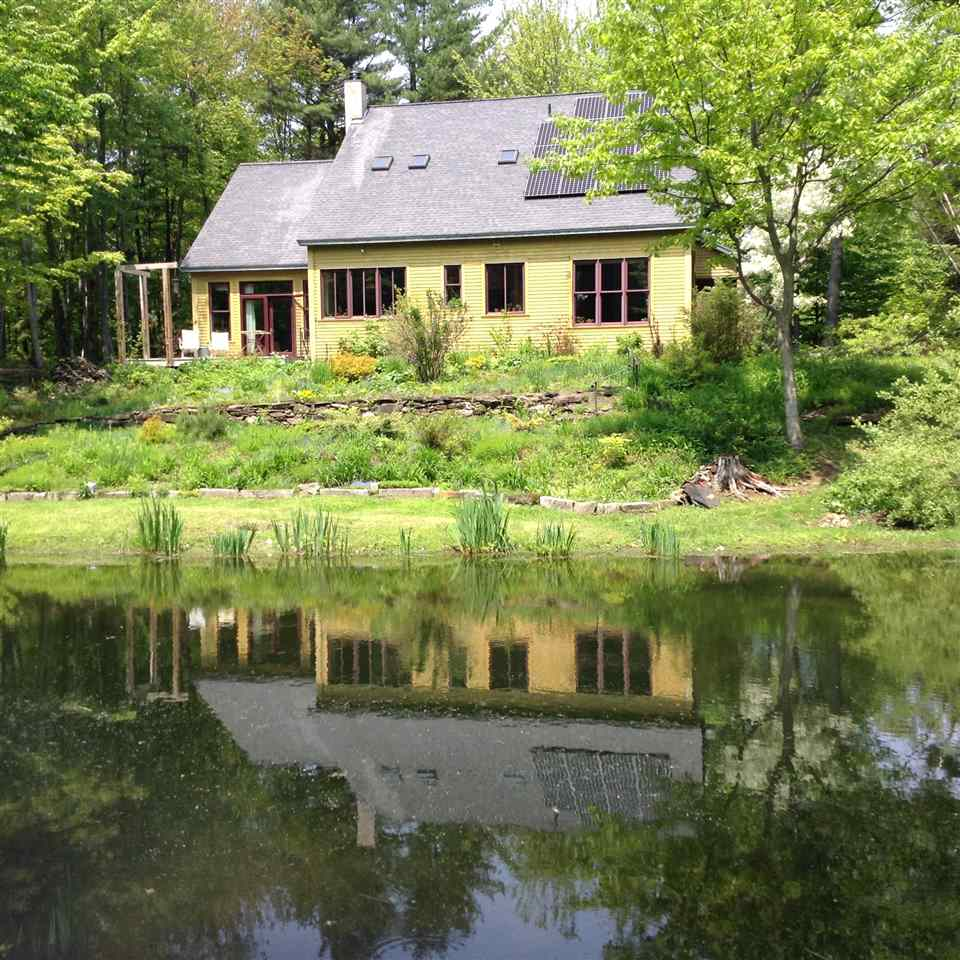Village of Brownsville in Town of West Windsor VT  05089Home for sale $List Price is $610,000