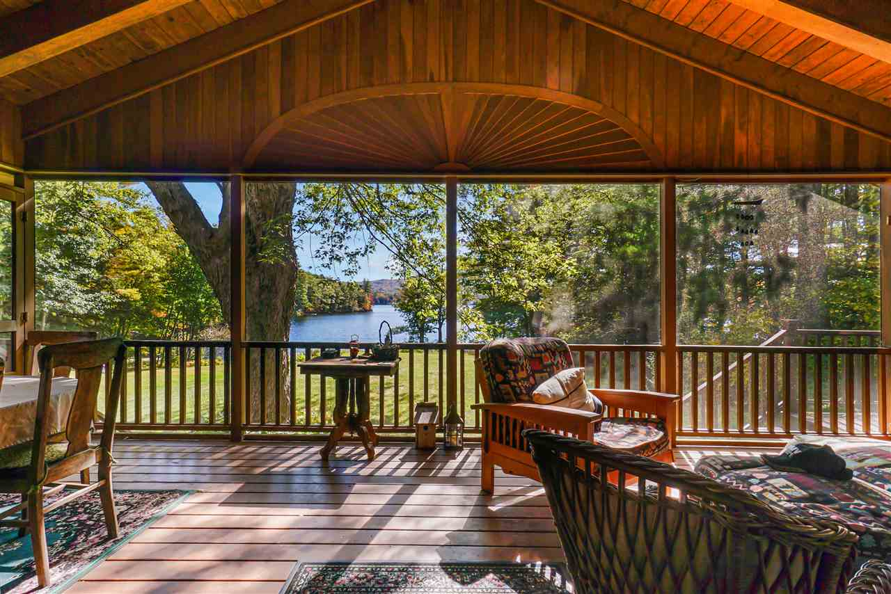 ALSTEAD NH Lake House for sale $$565,000 | $131 per sq.ft.