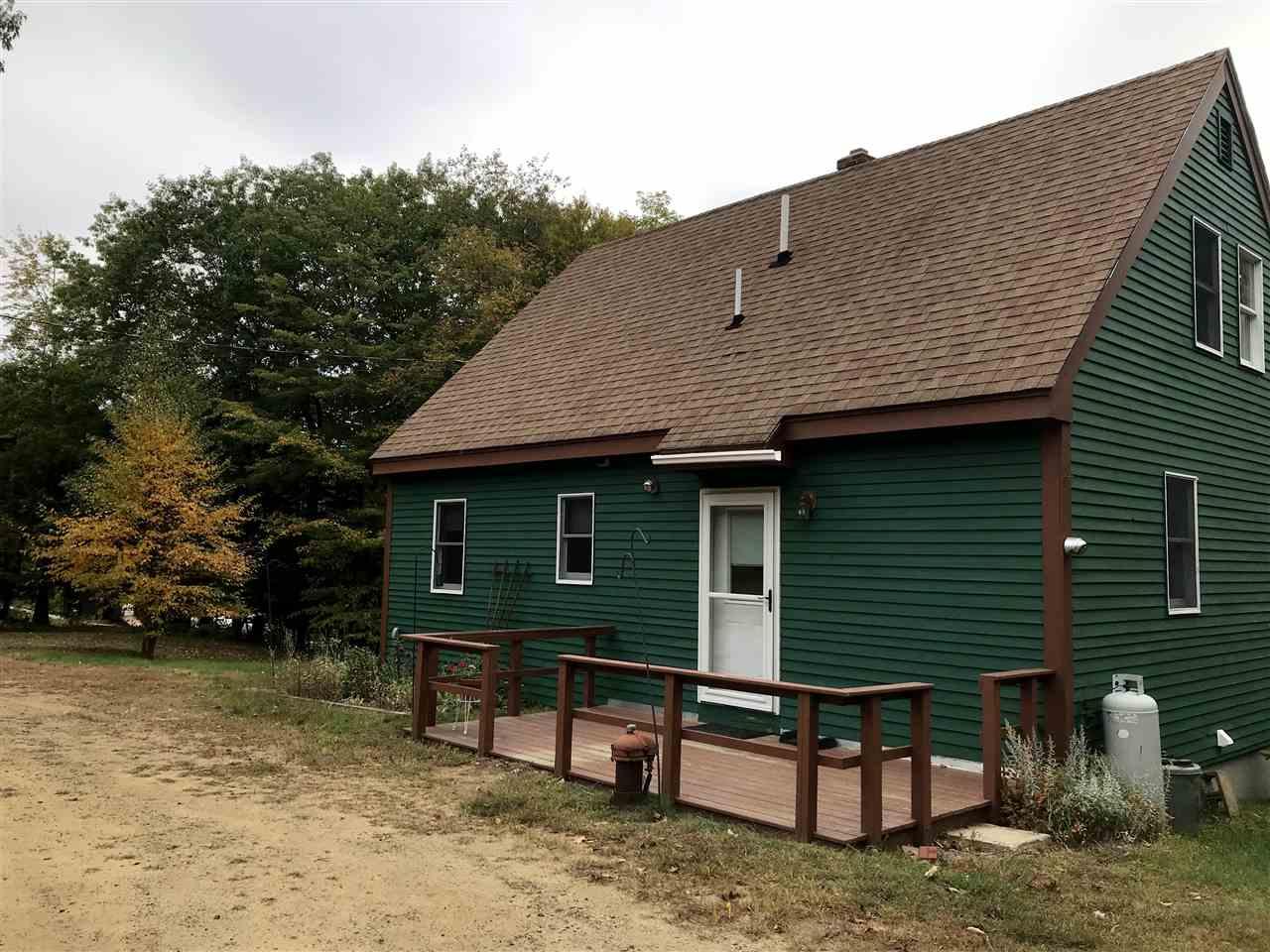 New Hampton NHHome for sale $$224,900 $146 per sq.ft.