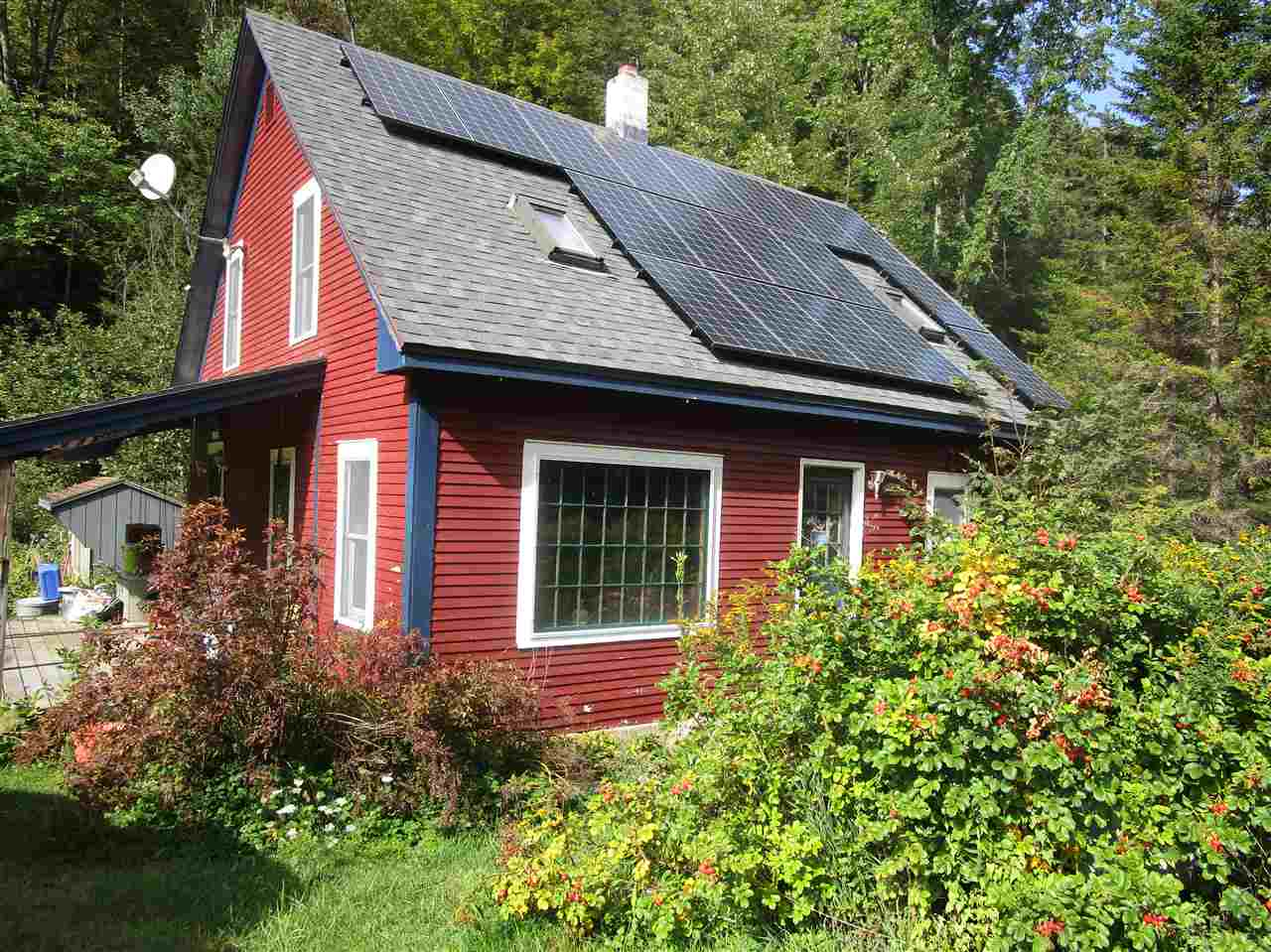 PLYMOUTH VT Home for sale $$149,900 | $128 per sq.ft.