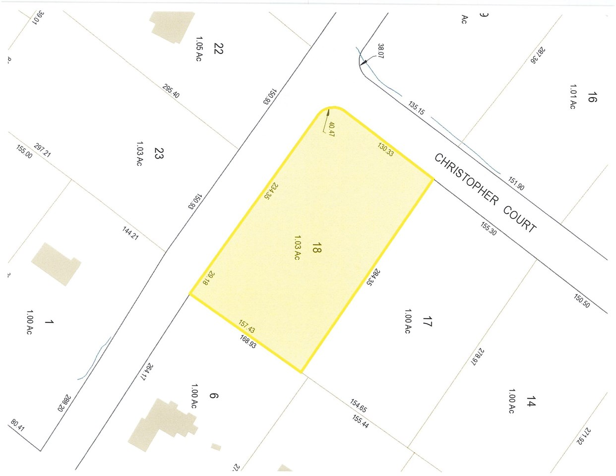 WOLFEBORO NH LAND  for sale $65,000