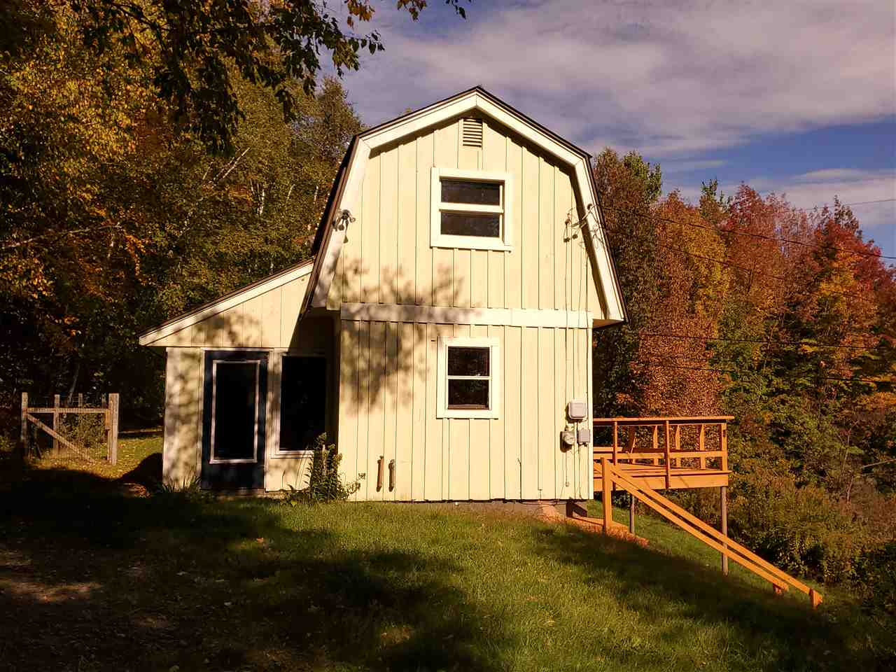 ANDOVER VT Home for sale $$115,900 | $126 per sq.ft.