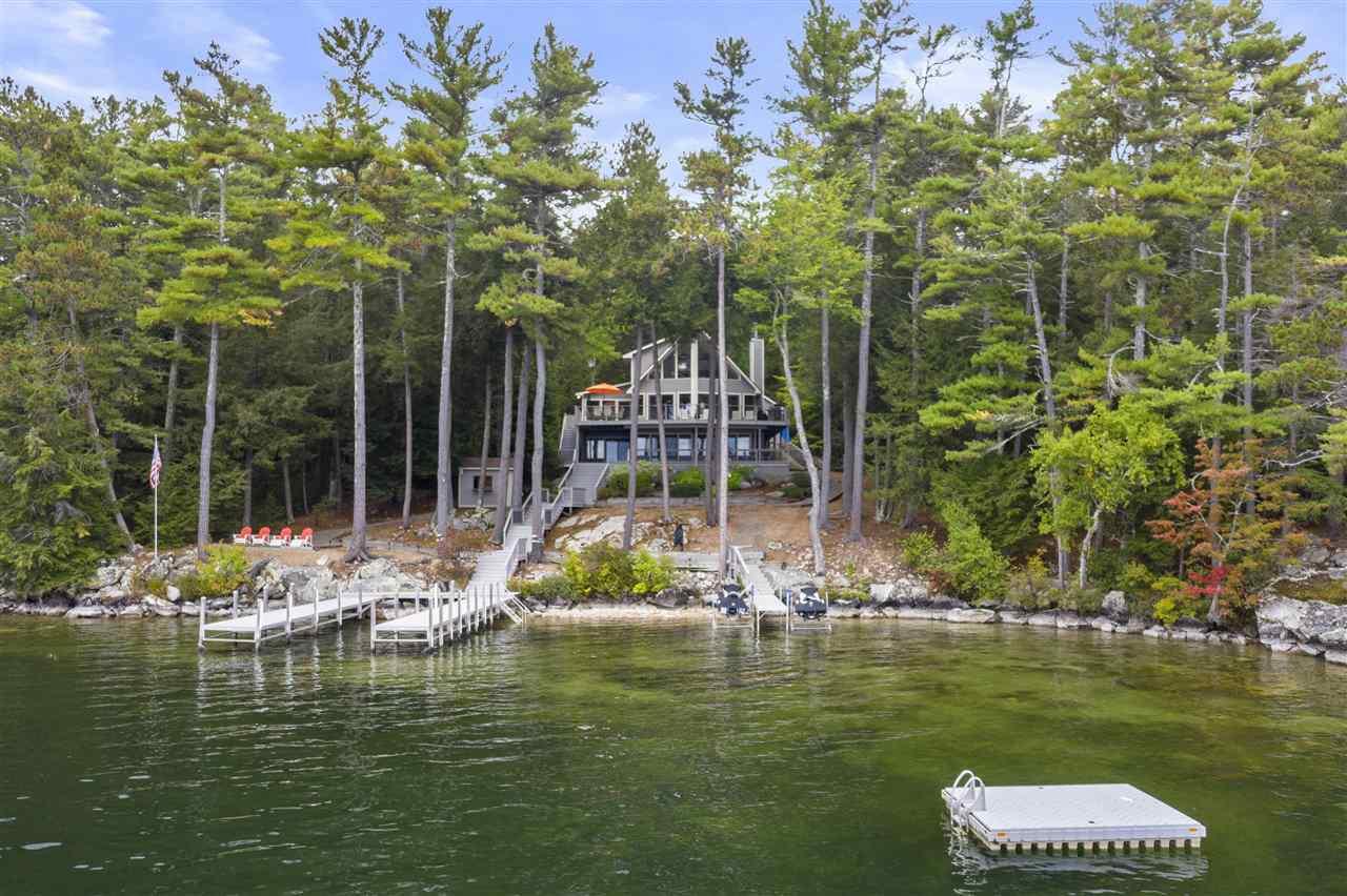 MOULTONBOROUGH NH Home for sale $1,625,000