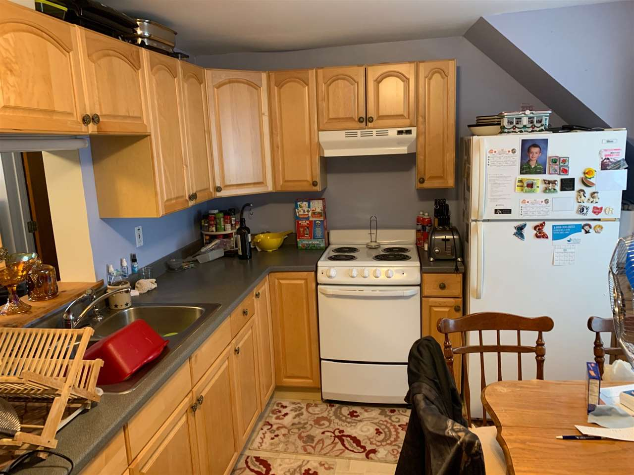 LEBANON NH Single Family for rent $Single Family For Lease: $1,050 with Lease Term