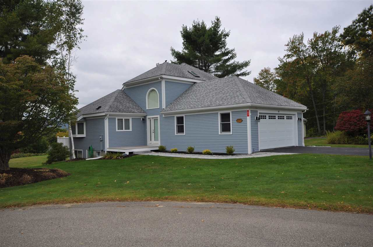 BRIDGEWATER NH Home for sale $$679,000 | $387 per sq.ft.