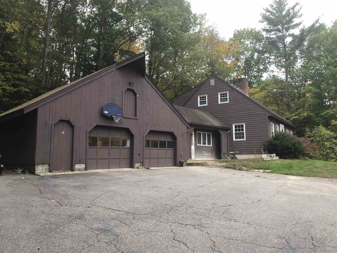 HOLDERNESS NH Home for sale $285,000
