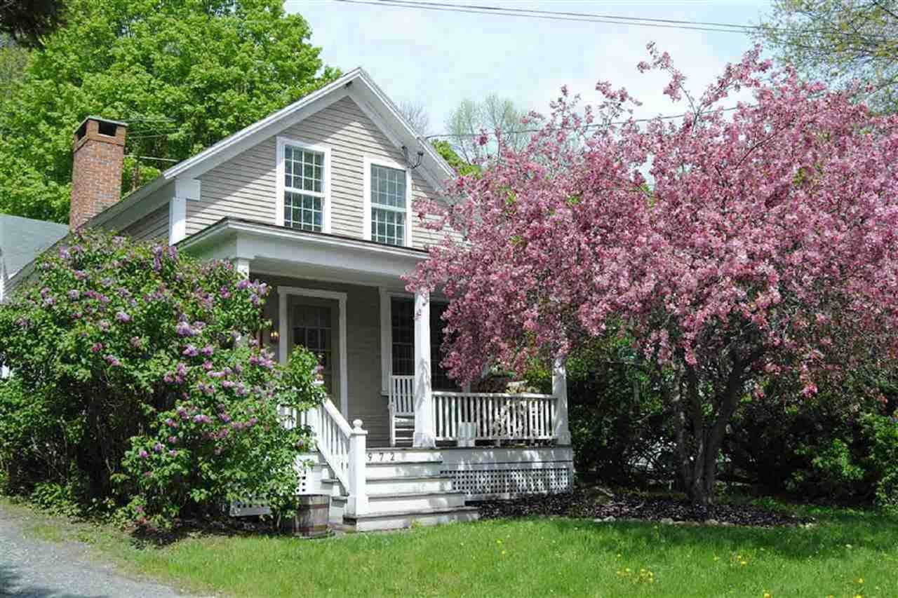 Woodstock VT Home for sale $List Price is $330,000