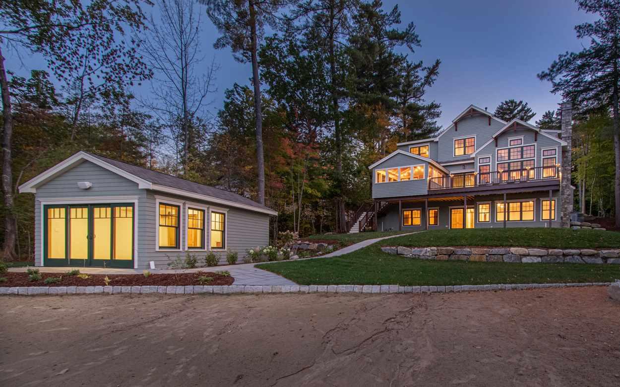 MOULTONBOROUGH NH Home for sale $2,349,000