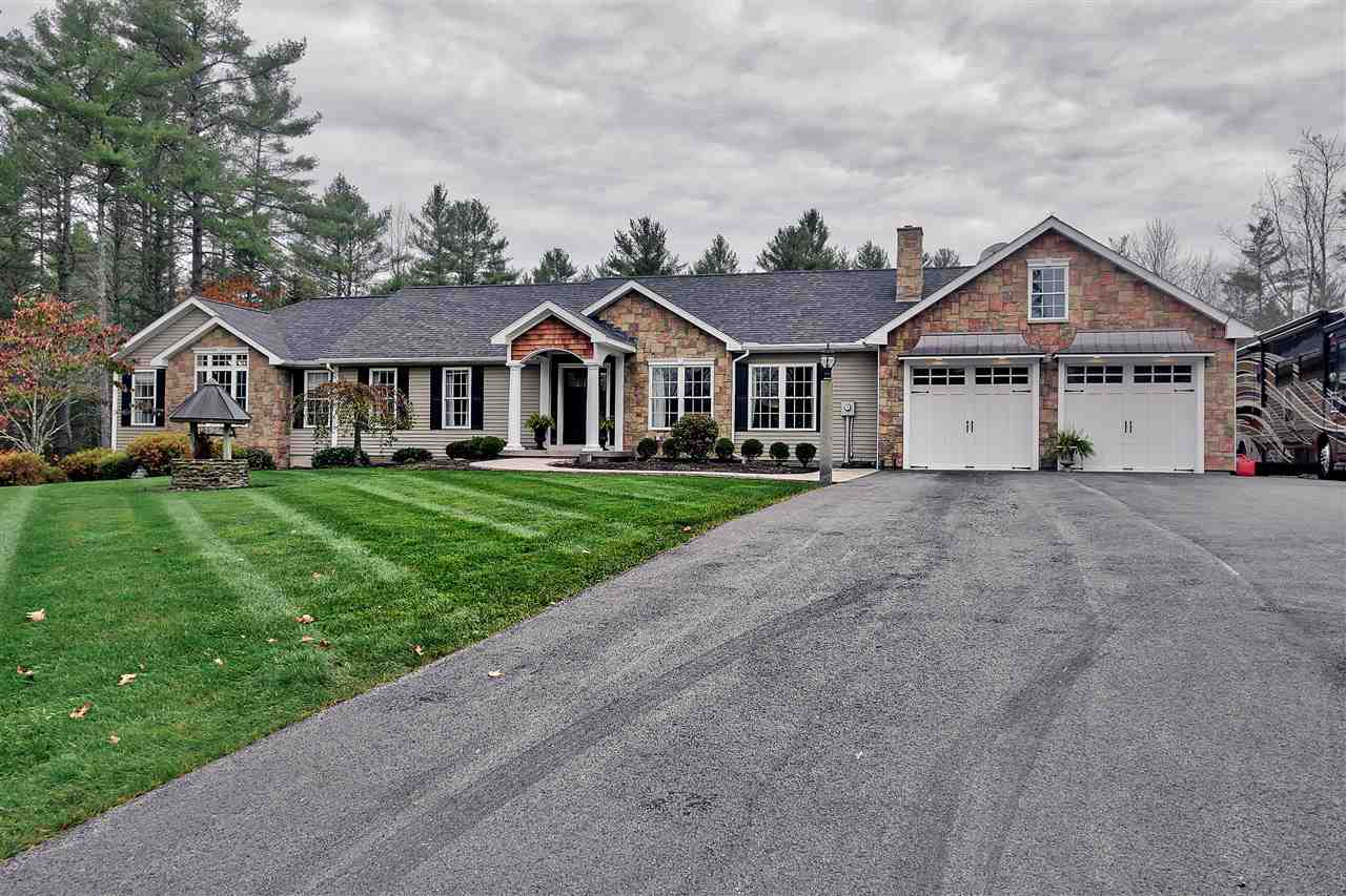 MLS 4780298: 225 Perry Road, Rindge NH