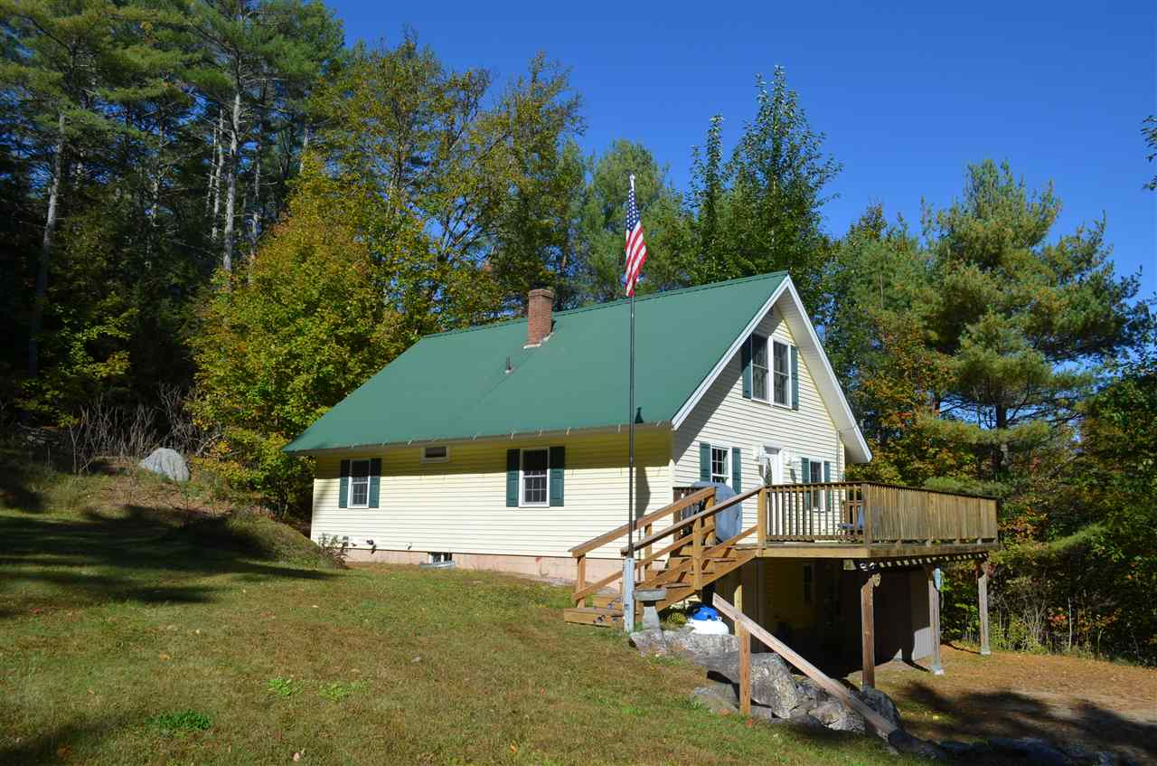 MLS 4780308: 573 Nh 11 Route, Wilmot NH