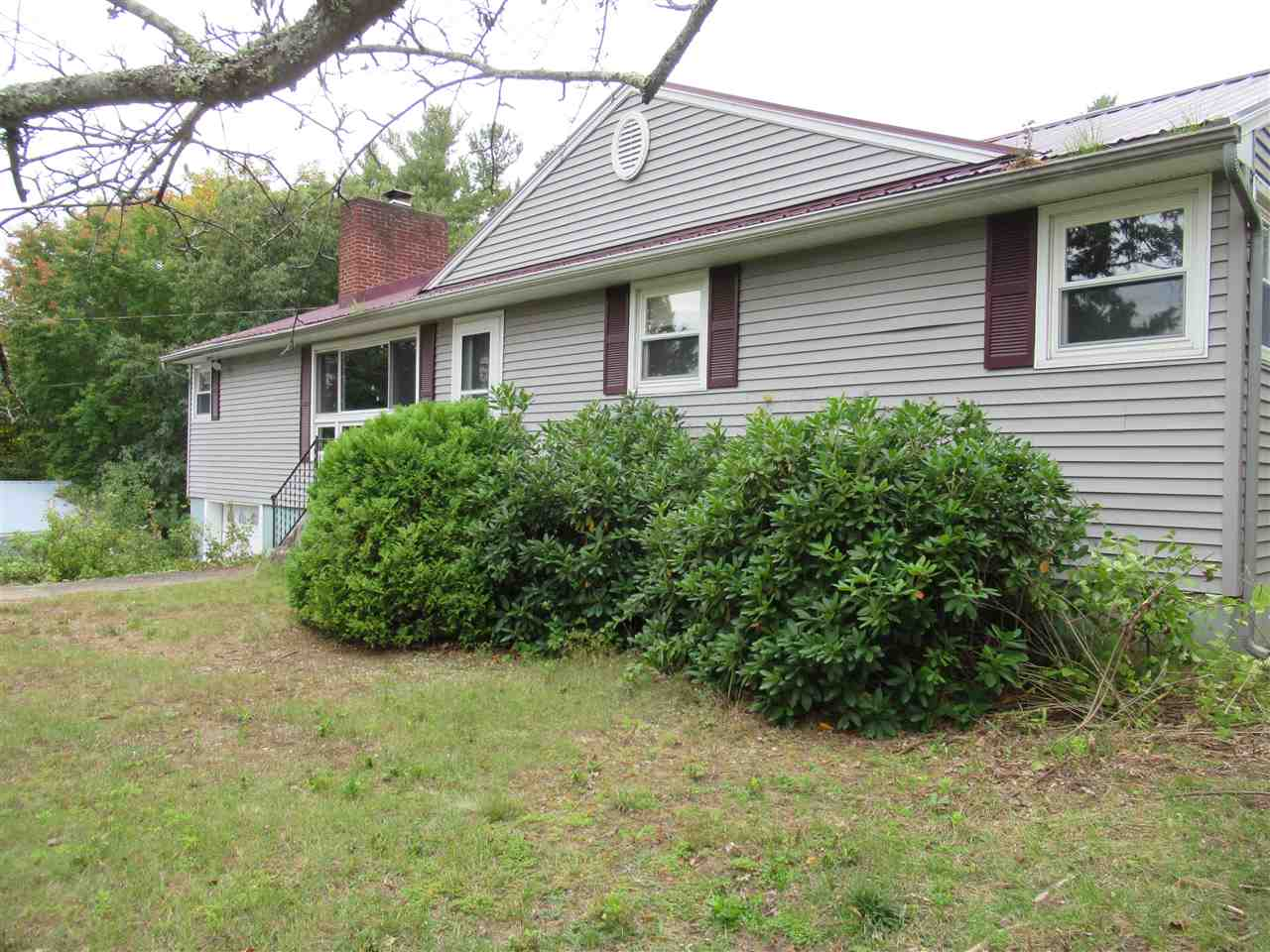 MLS 4780326: 119 Rockingham Road, Windham NH