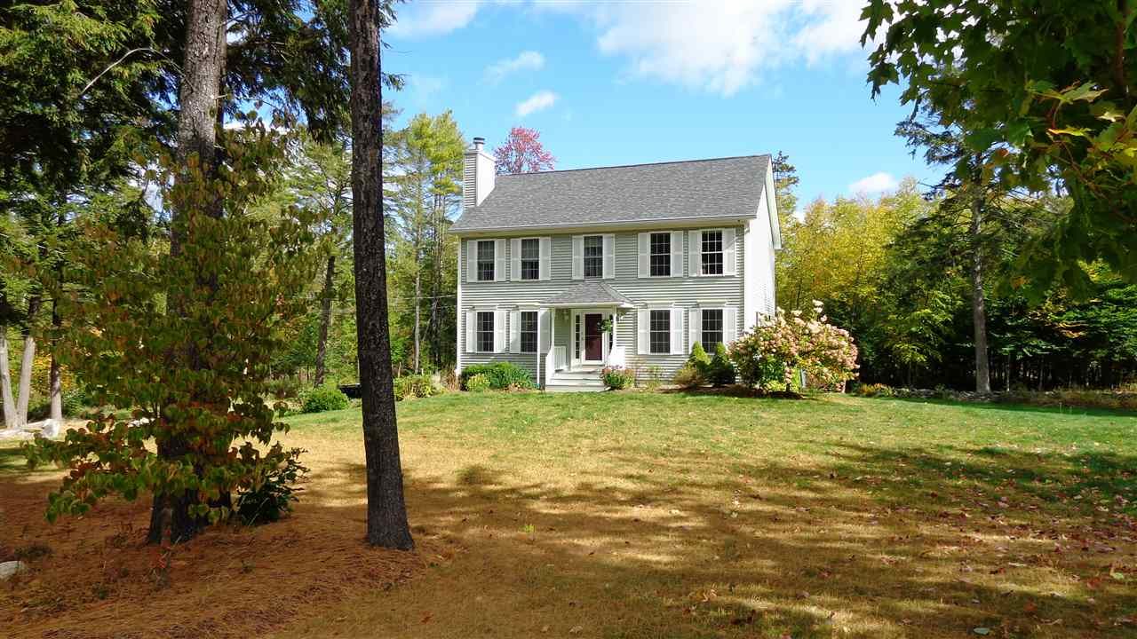 Photo of 31 Maple View Drive Bradford NH 03221