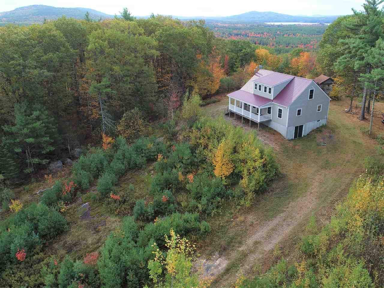Effingham NH Home for sale $$249,900 $149 per sq.ft.
