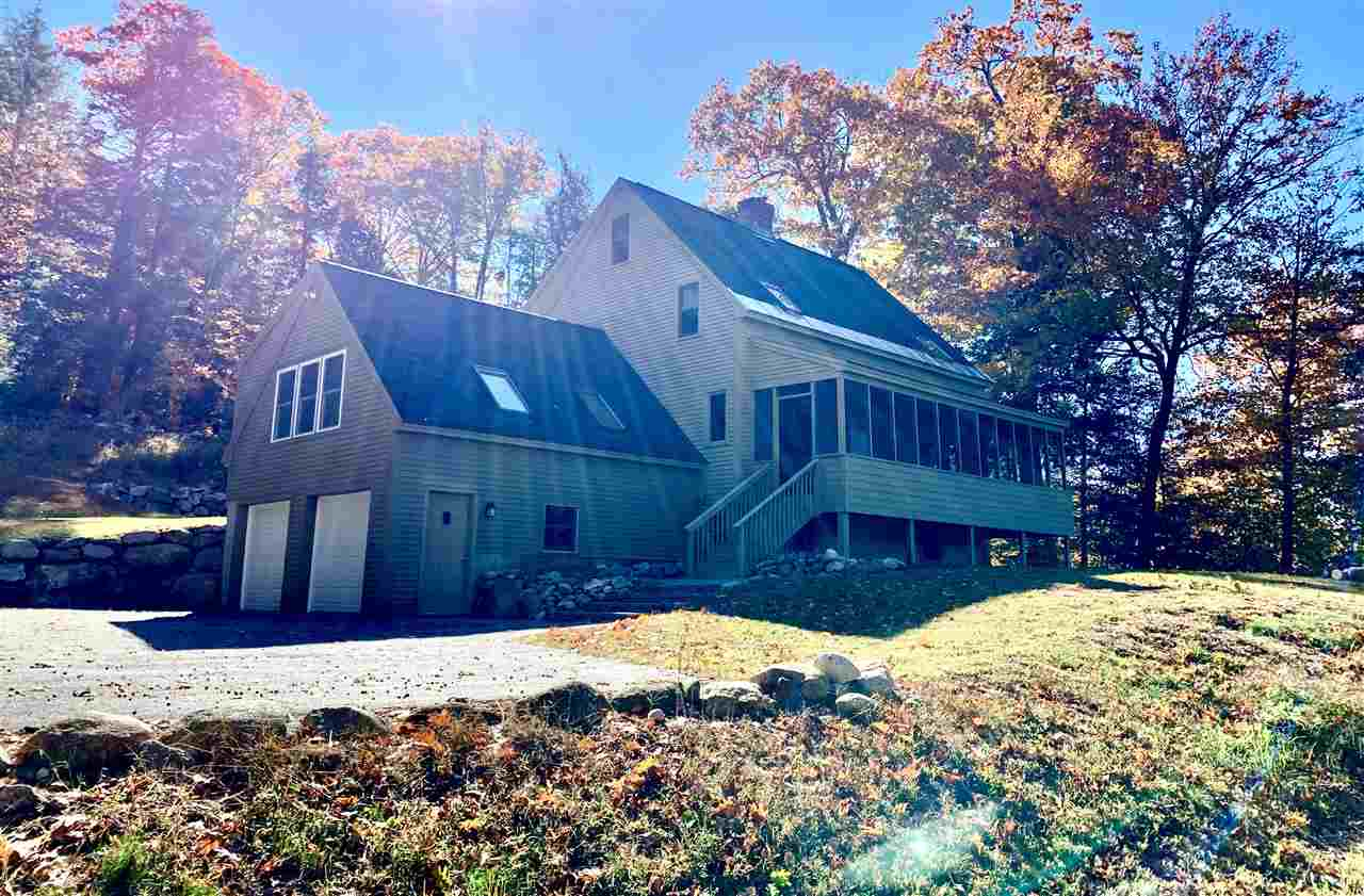 ALEXANDRIA NH Home for sale $264,900