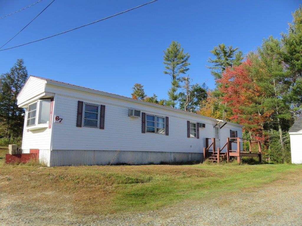 image of Canaan NH 2 Bedrooms  1 Bath Home