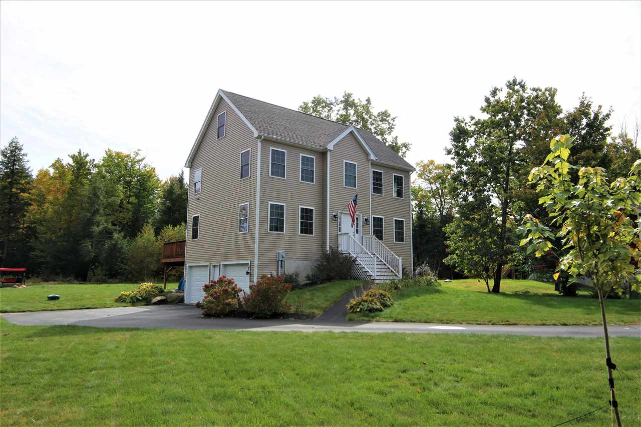 Photo of 49 Collins Circle Rochester NH 03867